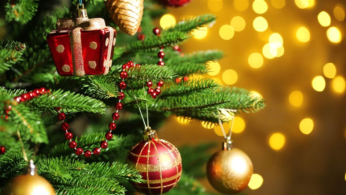 ХСП бажає всім Божої благодаті, миру, радості та святкового новорічного настрою