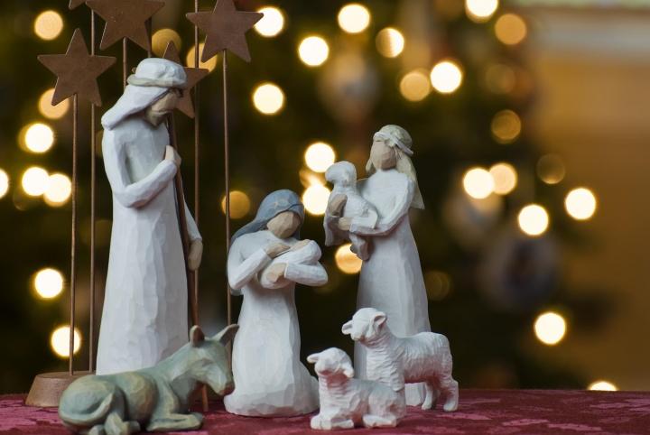 Глави українських церков привітали українців зРіздвом